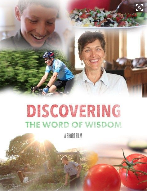 Discovering the Word of Wisdom